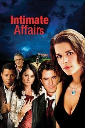 Poster Intimate Affairs (2002)