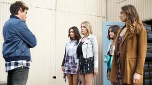 Pretty Little Liars Season 6 Episode 4