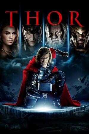 Ver Thor (2011) Online