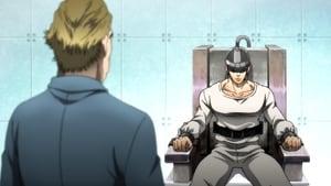 Baki Episode 1 (Sub)