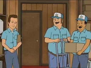 King of the Hill: S08E10