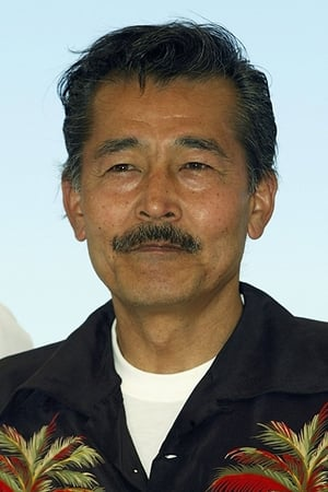 Tatsuya Fuji isMasaru