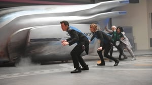 The Orville 1×1