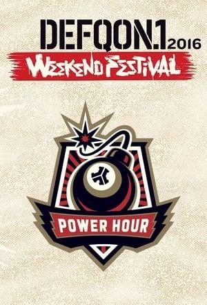 Defqon.1 Weekend Festival 2016: POWER HOUR