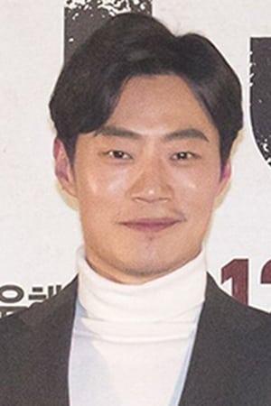 Lee Hee-joon isNo Seung-joo