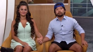 Big Brother Season 18 :Episode 37  Live Eviction 12