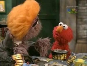 Sesame Street Season 36 :Episode 22  Grouch Apprentice