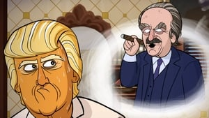 Our Cartoon President: 1×5