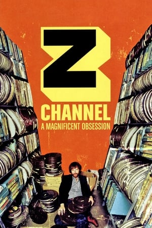 Z Channel: A Magnificent Obsession-Quentin Tarantino