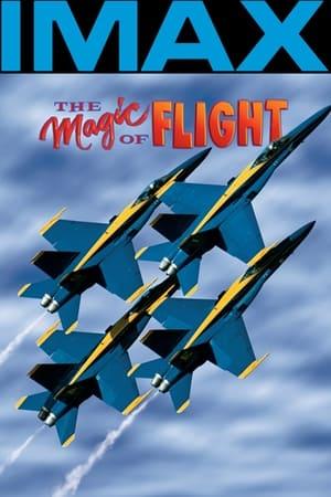 The Magic of Flight-Tom Selleck