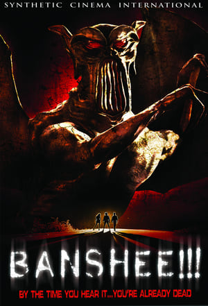 Watch Banshee!!! online