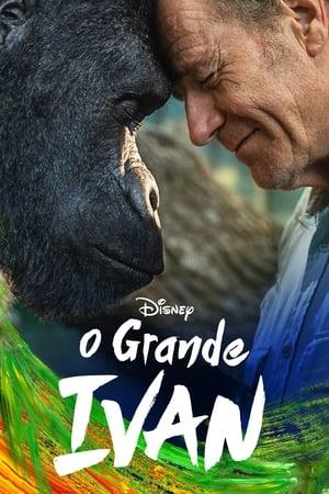 O Grande Ivan Torrent, Download, movie, filme, poster