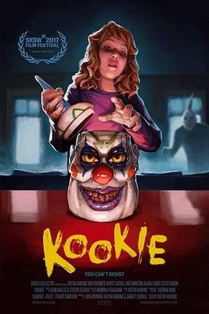 Kookie (2016)