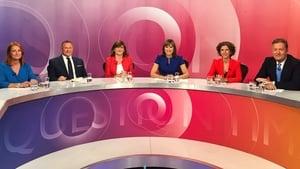 Question Time Season 41 :Episode 20  06/06/2019