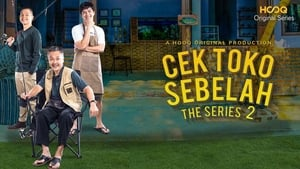 Cek Toko Sebelah: The Series