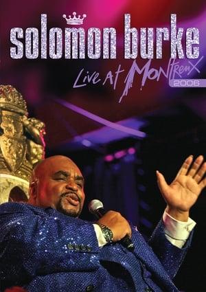 Solomon Burke – Live At Montreux 2006