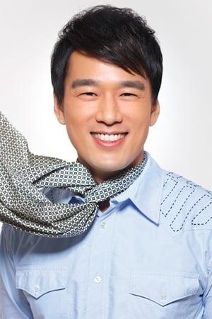 David Wang is