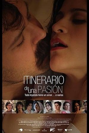 Amorous Pancho Villa-Teresa Ruiz