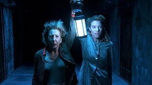 Insidious 4: The Last Key (English)