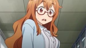 Kono Bijutsubu ni wa Mondai ga Aru!: 1×4