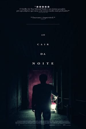 Ao Cair da Noite Torrent Download (2017) WEB-DL 720p | 1080p 5.1 Legendado