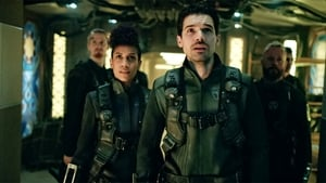 The Expanse: 3×13