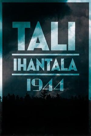 Tali-Ihantala 1944