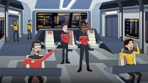Star Trek: Lower Decks: Season 1 Episode 3