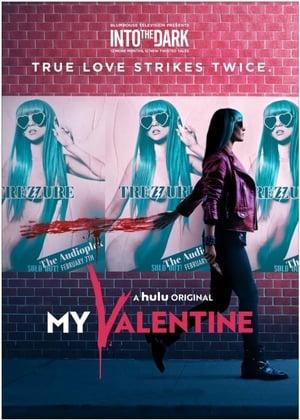 My Valentine-Ally Maki