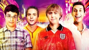 The Inbetweeners Movie (2011)