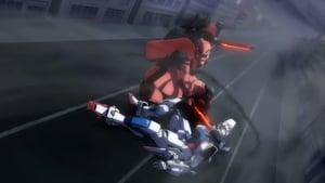 Gundam Build Fighters: 1×2