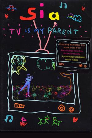 Sia: TV is My Parent-Sia