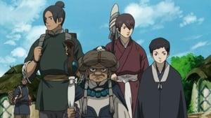 Moribito: Guardian of the Spirit Season 1 Episode 18