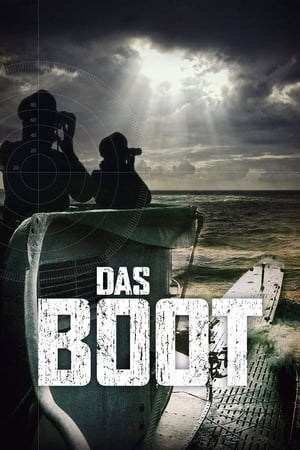 Baixar Das Boot - O Barco Inferno No Mar 1ª Temporada Completa (2019) Dublado via Torrent