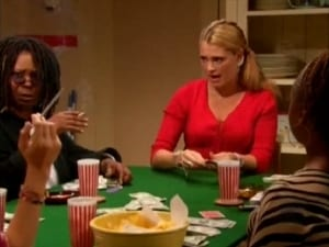 Rita Plays Poker