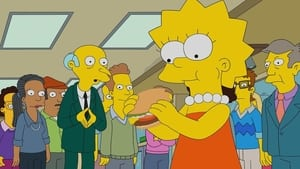 The Simpsons: 32×18