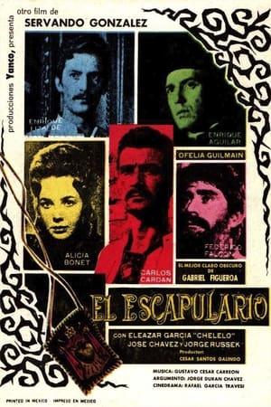 El Escapulario Pelicula Completa 1968 🎥 En Español Latino