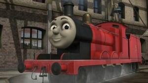 Thomas & Friends Season 14 :Episode 2  James In The Dark