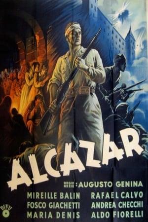 The Siege of the Alcazar (1940)