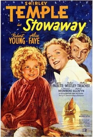 Capa do filme Pequena Clandestina