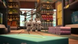 Les Lapins Crétins : Invasion: 1×75