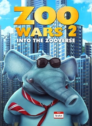 Zoo Wars 2 2019 Full Movie Subtitle Indonesia