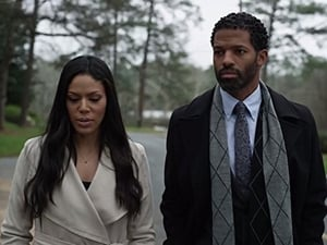 Greenleaf Season 1 :Episode 8  The Whole Book