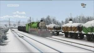 Thomas & Friends Season 16 :Episode 5  Ho Ho Snowman