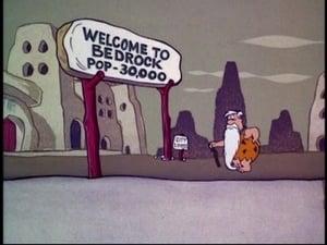 Os Flintstones: 6×8