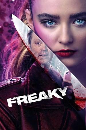 Watch Freaky Full Movie