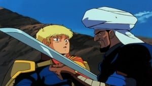 Mobile Suit Gundam ZZ: Temporada 1 Episodio 30