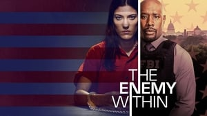 The Enemy Within (2019), seriale online subtitrat în Română