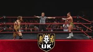 WWE NXT UK: 1×18