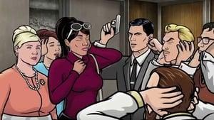 Archer (2009) saison 6 episode 5 streaming vf